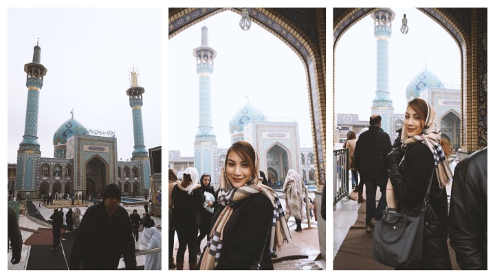 Once in a lifetime in อิหร่าน*